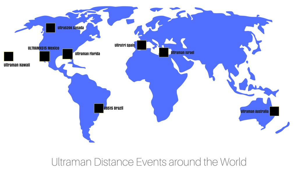 Australia Word Map.Word Map 2018 3 Ultraman Australia