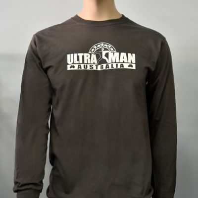 Long Sleeved T Front